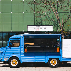 10 Phases of Starting a Food Truck Business
