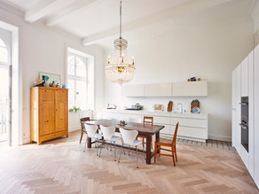 What are the disadvantages of parquet