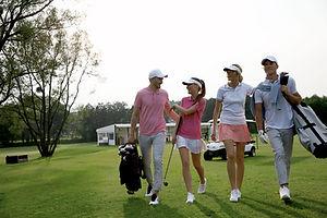 Golf-Partner