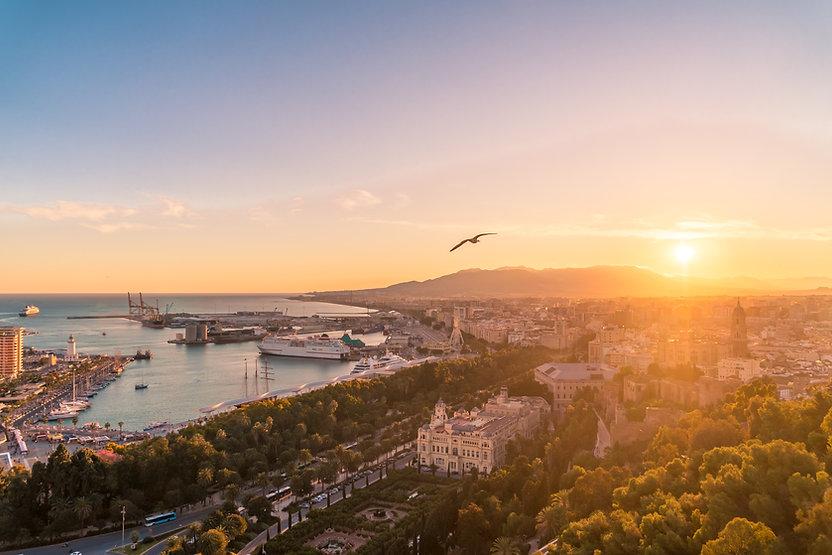 Emerging Developments - Spanish Property Investments