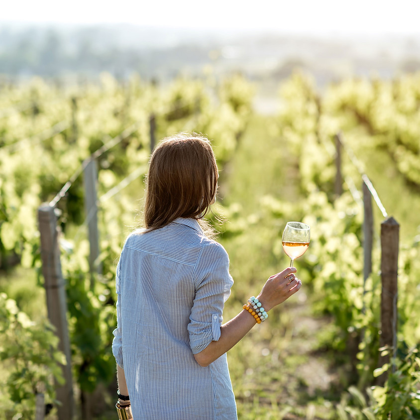 Yoga & Brunch at Flat Creek Winery