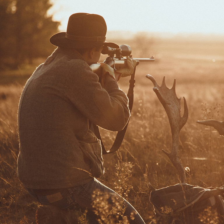 BEAUMONT HOTEL HUNTING COMPETITION 2021