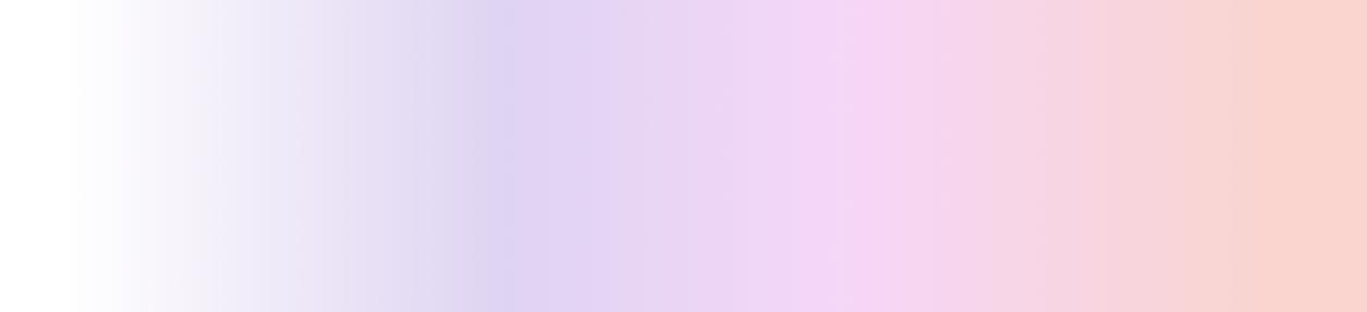gradiente Faixa