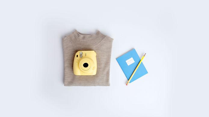 Cámara Polaroid