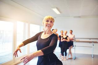 Dance Instructor
