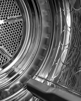 Washing Machine Interior
