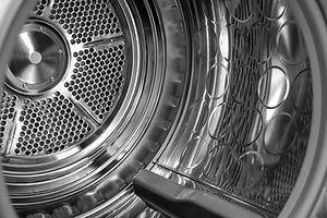 Washing Machine Interior