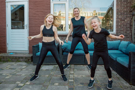 Family Workout
