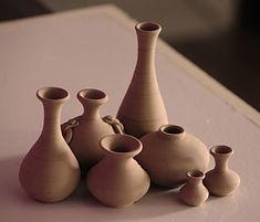 Keramik-Kreationen