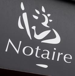 Notaire Logo