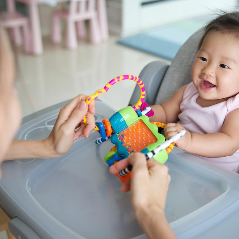 Newborn Care for Families November