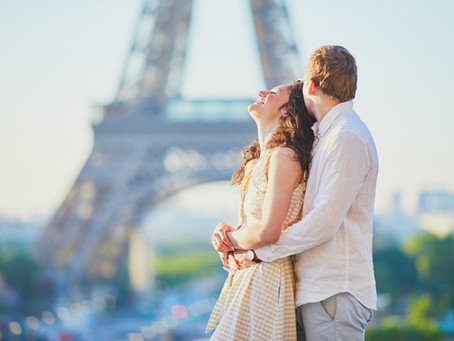 15 Most Romantic Cities in the World