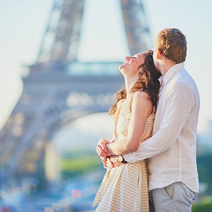 A Musical World Cruise: France