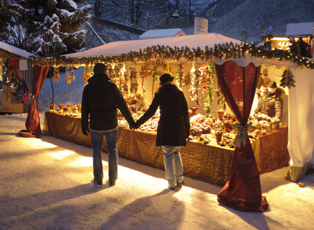 How To Keep Your Marriage Intact During The Holidays
