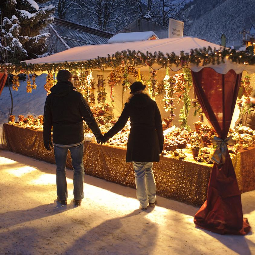 Holiday Market December 11/12