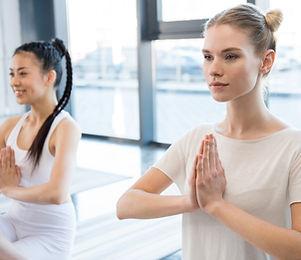 Kundalini Namaste