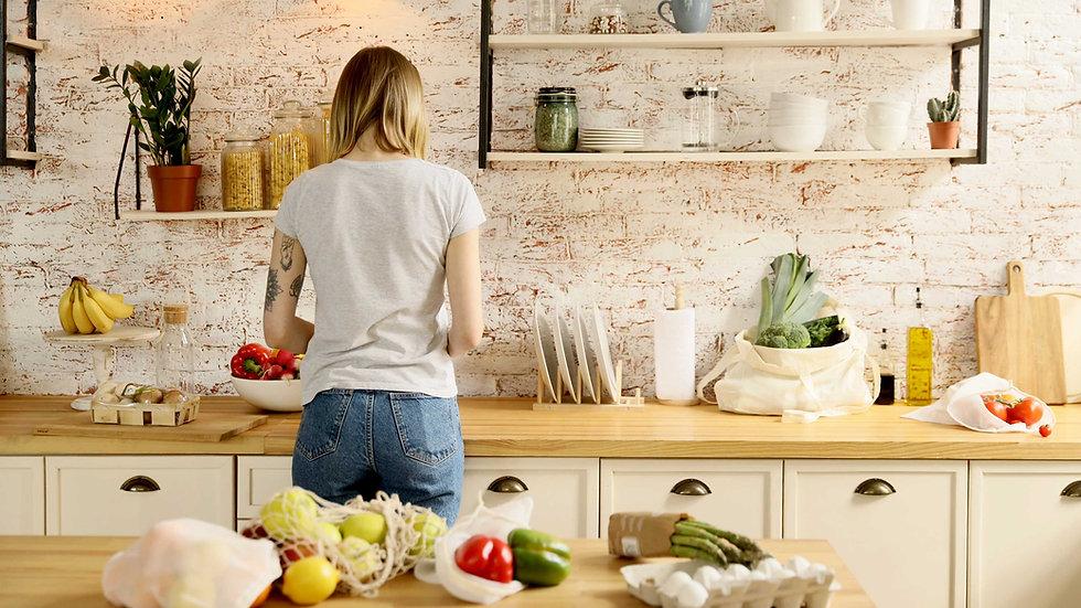 15. April (FR) I Familienküche