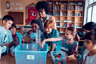 Recycling in the Classroom