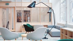 Interieur maatwerk & (project)meubilair, interieurbeplanting