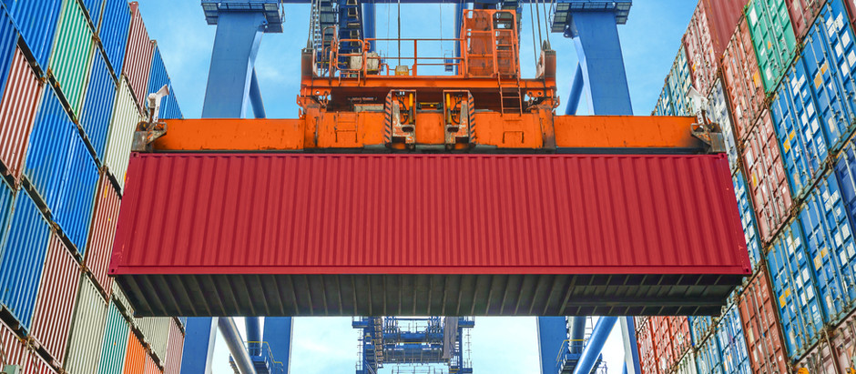 Shipping Containers: the future of storage