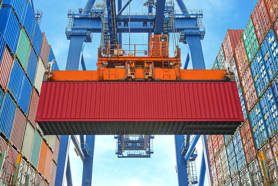 ZA International Logistics FZE | Dubai UAE | Air Freight | Sea Freight in Dubai