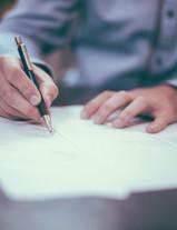 3. 견적 발송 및 계약서 작성