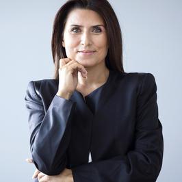 Carole BAZIN-SMITH