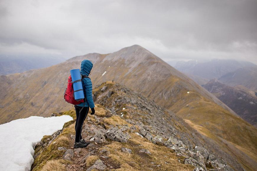 Viaggio di trekking