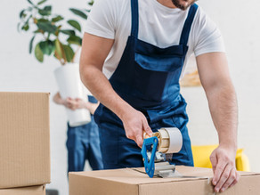 Don't Pack That: What to Get Rid of Before Moving
