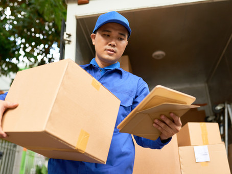 Dropshipping Strategies to Adopt in 2021- Invest in Logistics!