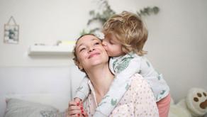En route vers la sécurité affective avec l'allaitement