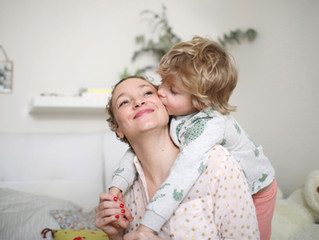 Homeopathic first aid course for Mums and children with Ania in March.