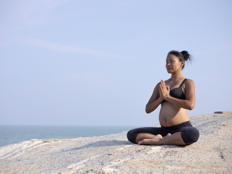Part 3- Increasing your chances of falling Pregnant