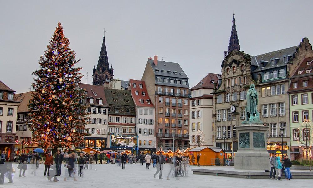 German Christmas Music