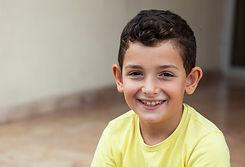 Retrato de um Menino