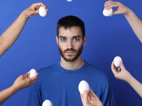 Un EggFast, c'est quoi ?