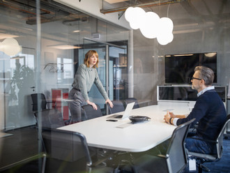 Tackling Traditional Gender Roles in the Workplace