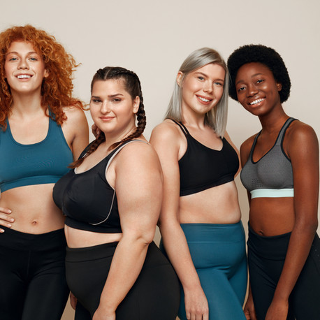 What all plus-size Women should know!