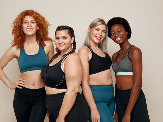 membership update and FREE summer body classes