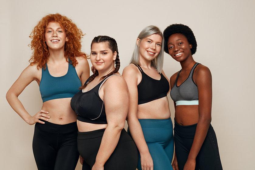 Fitness Ladies