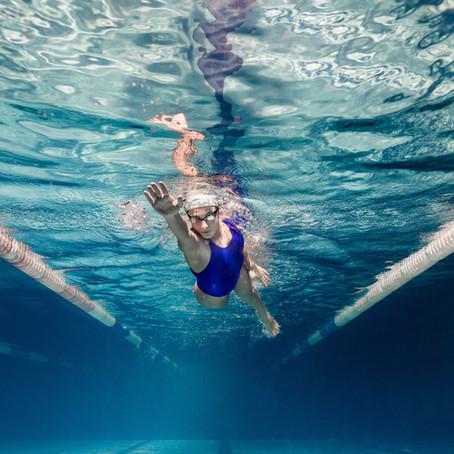 Learn to Freedive Again