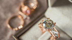 Retailers place 'lab grown diamonds' at No.1