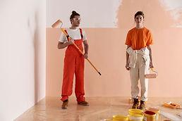 Painters Portrait