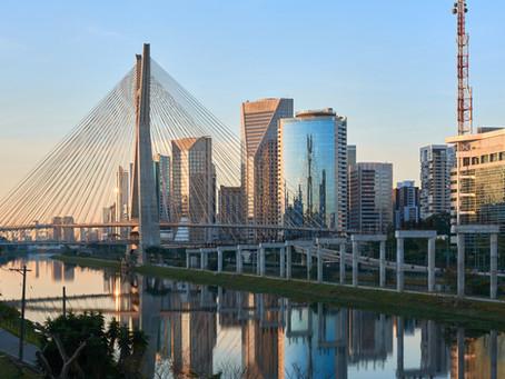 Mercado imobiliário e Licenciamentos / Lei de Regularização de Edificações da cidade de São Paulo
