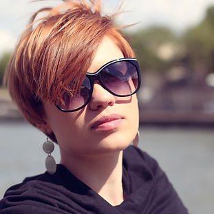 Zjell Sunglass Model