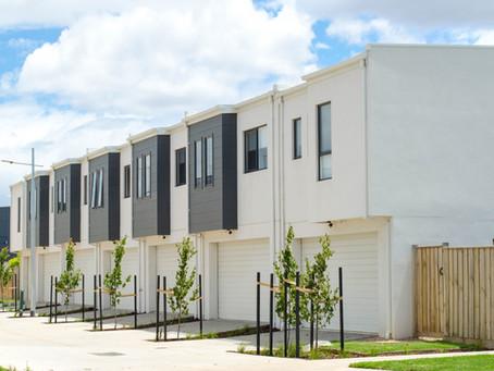 Hauskauf - warum Neubauten den Wahnsinn verstärken