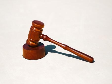 Prueba ilícita - Definiciones para el derecho Penal