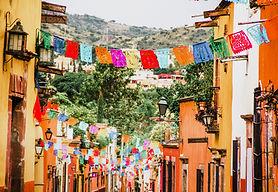 Mexiko - Travel Planner