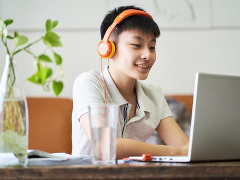 Siaran Pers   Penggunaan LMS Dukung Kesuksesan Pembelajaran Jarak Jauh
