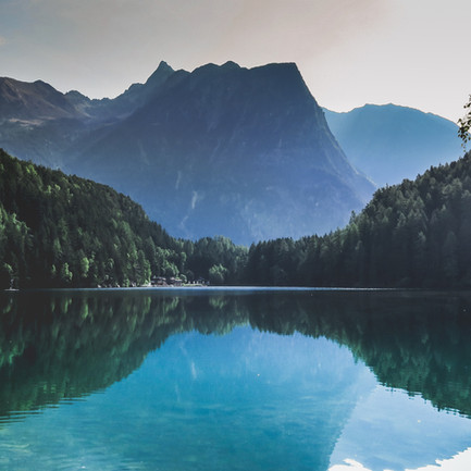 How Nature Can Support Mental Wellbeing